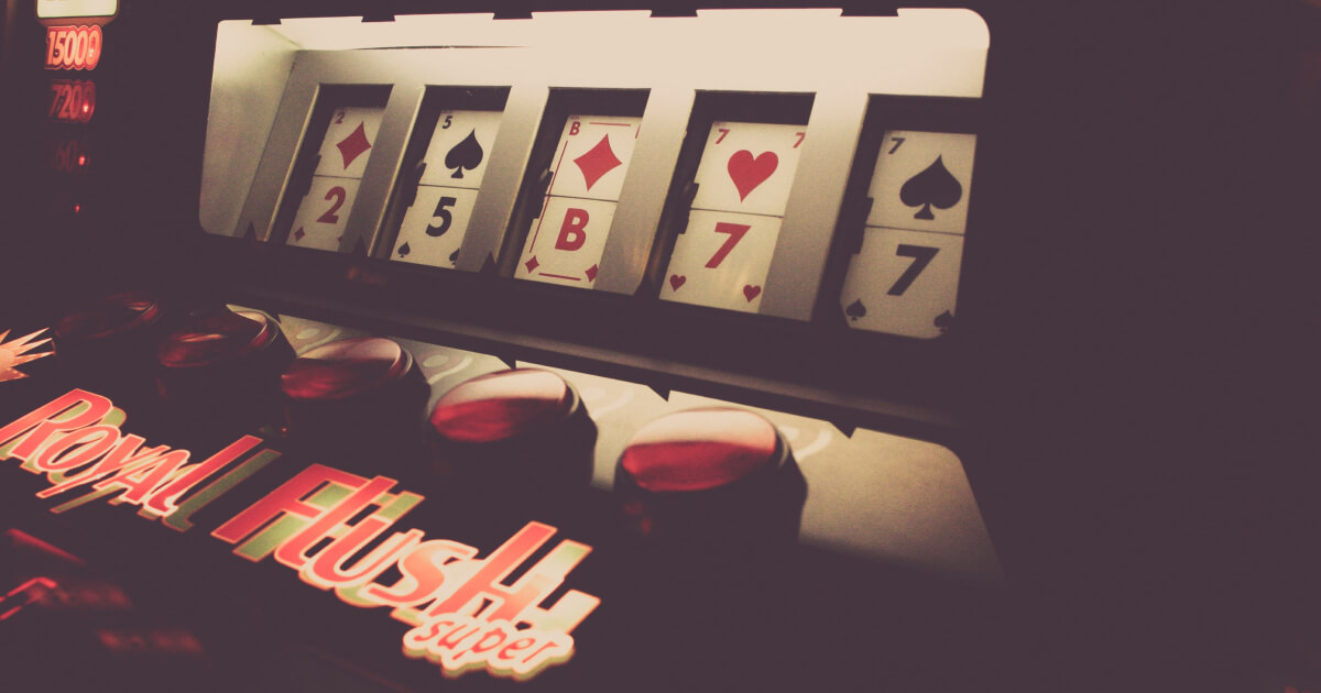 Tips for Winning Online Slot Games