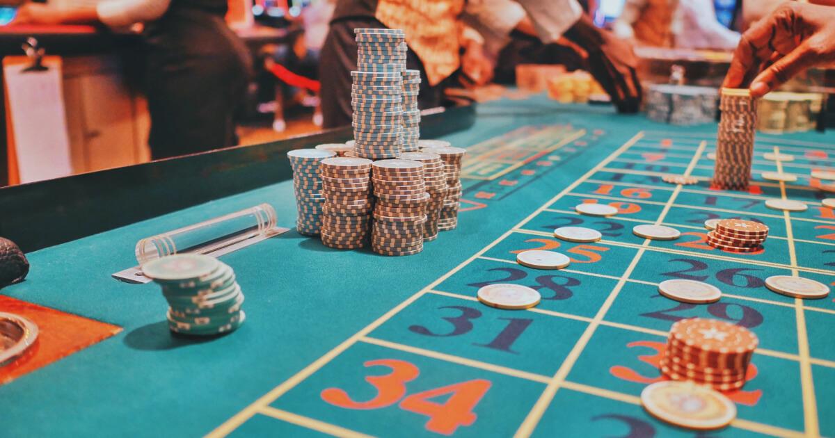 5 Die beliebtesten Casino Spiele