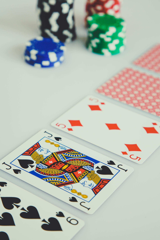 Chiến lược Blackjack Trực tiếp