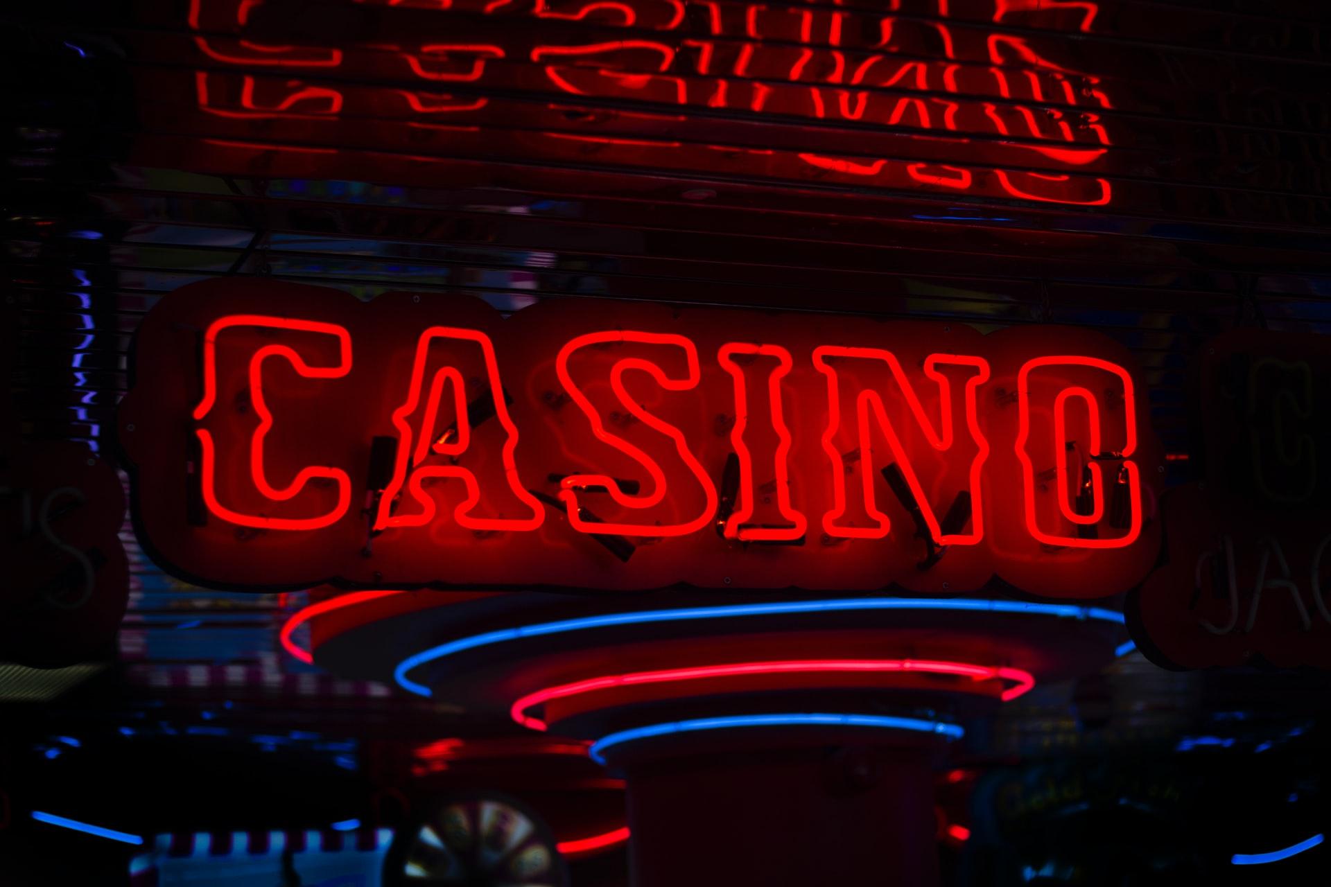 オンラインカジノが特別な理由は何ですか?
