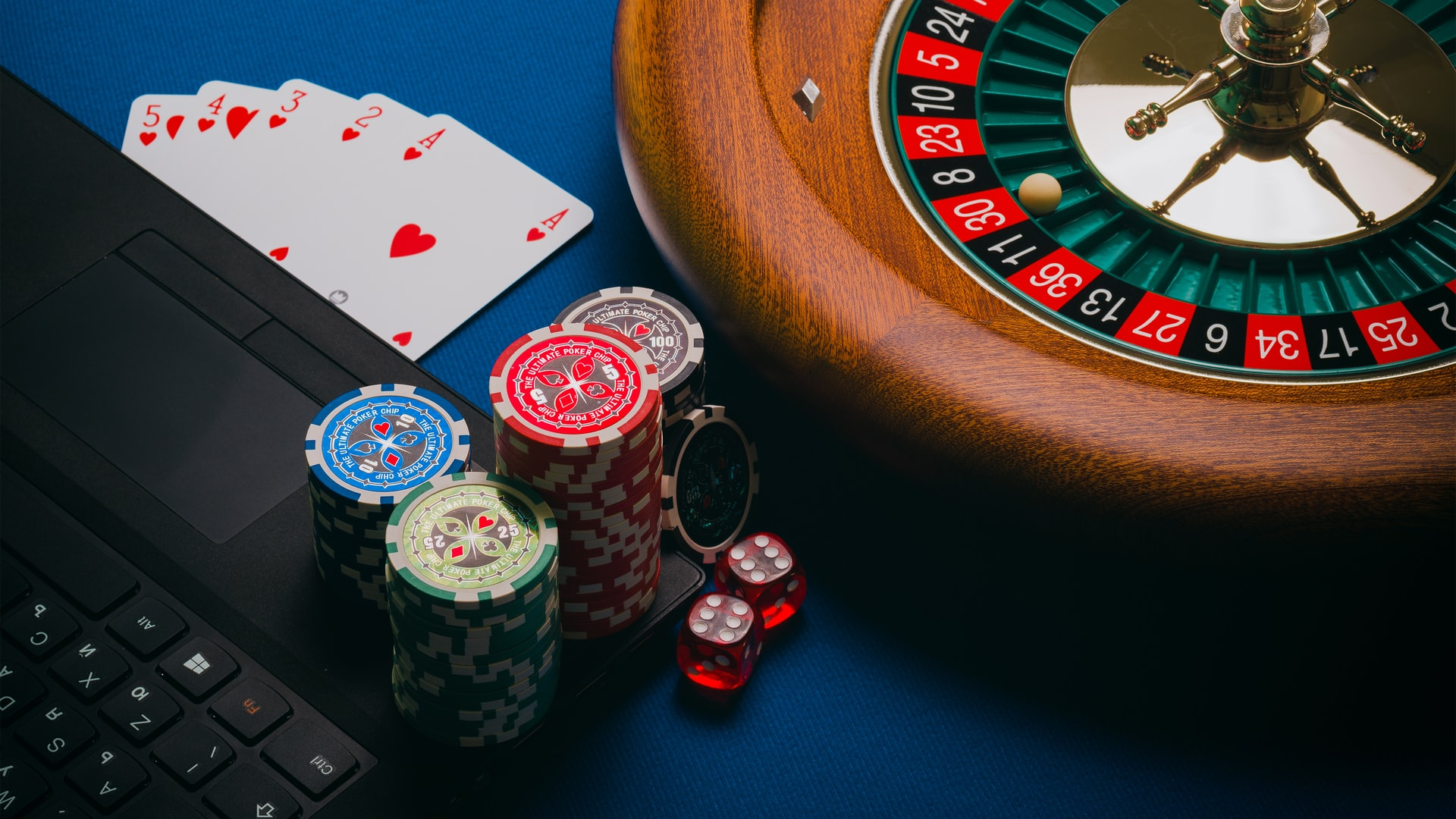 Online Roulette: The Labouchere Winning Strategy