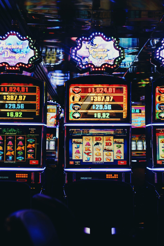 4 Bir Çevrimiçi Slot oyununun nasıl seçileceğine dair ipuçları