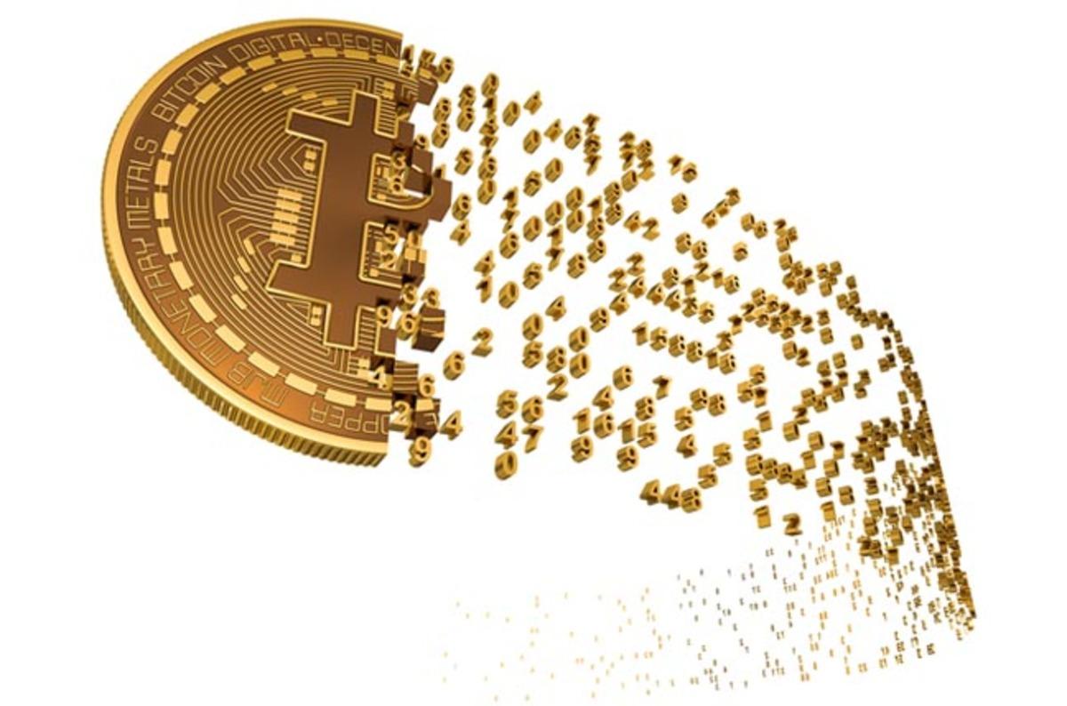 Bitcoinälskare, titta här!