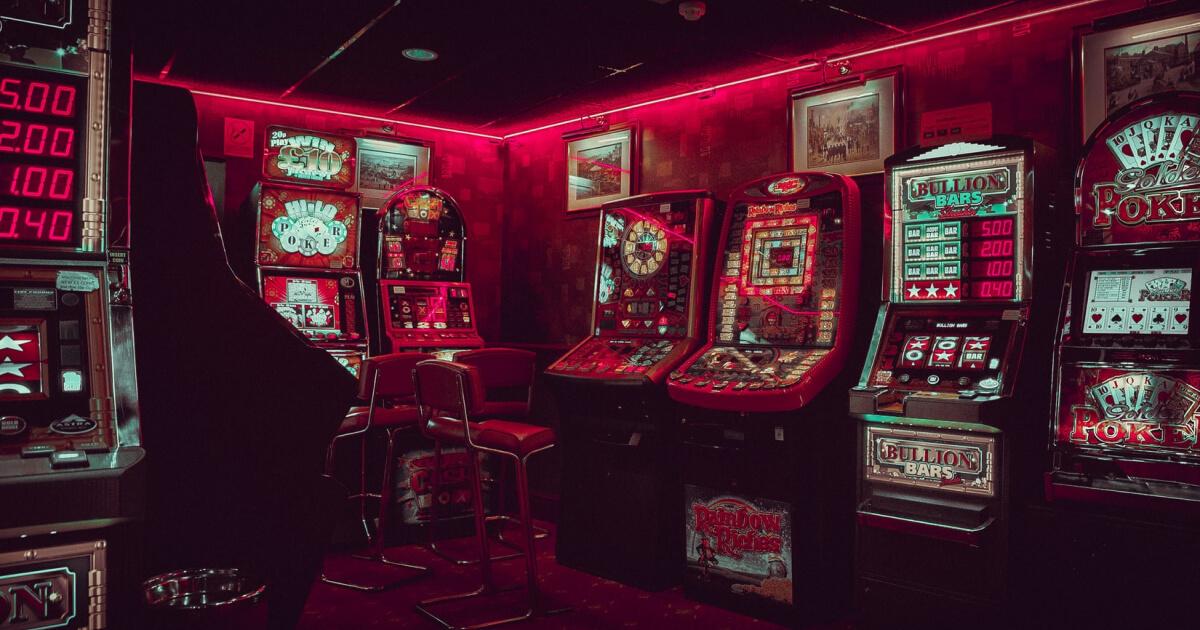 Průvodce po zvítězit na Slots stroje