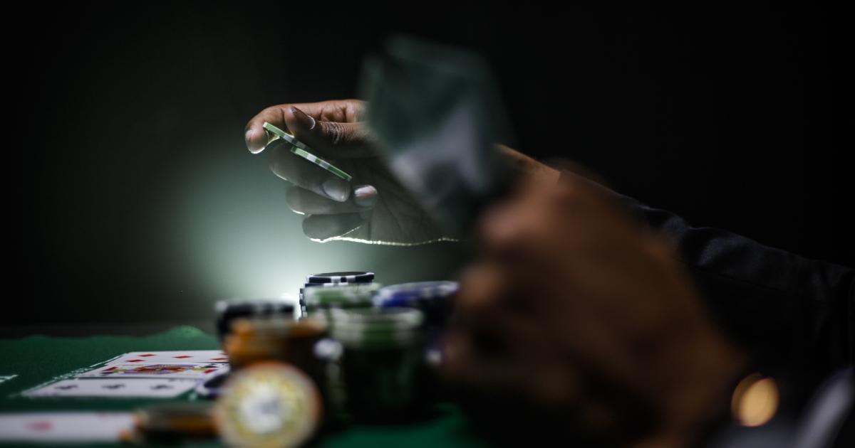 Útmutató maximalizálása a győztes Edge Míg póker