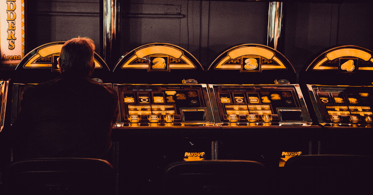 Your guide to progressive Slots
