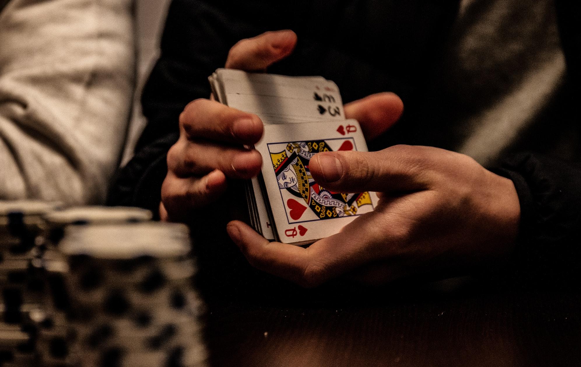 Den snabba tillväxten av Live Dealer-spel
