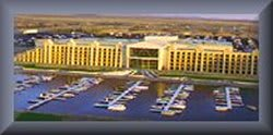 Blue Water Resort and Casino