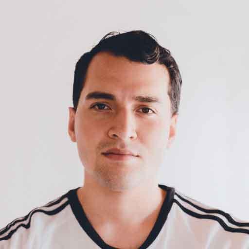 Santiago Ortíz, Product Designer