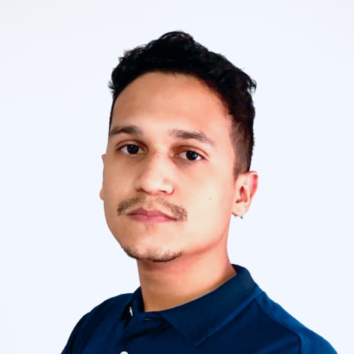 Juan Esteban Gallo, Software Engineer