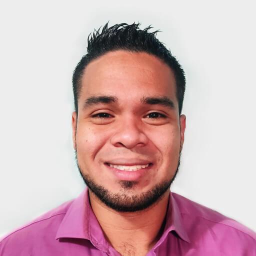 Giomar Osorio, Backend Developer