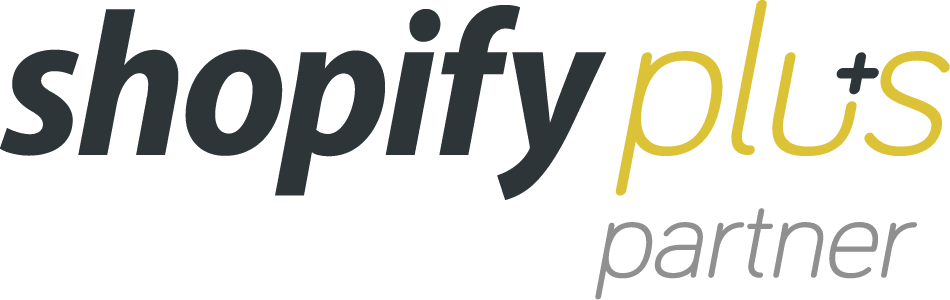 Certified Shopify Partner