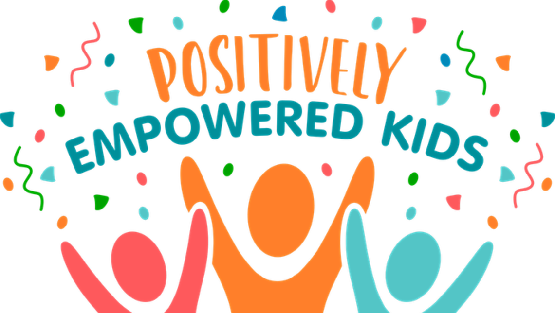 Positively Empowered kids festival