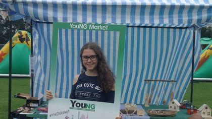 Picture for East Bridgford Market