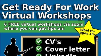 Get ready for work workshops