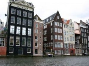 Ofertas de vuelos económicos a Ámsterdam