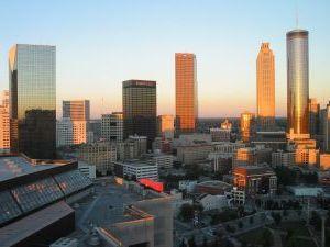 Ofertas de vuelos económicos a Atlanta