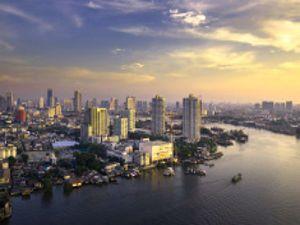 Ofertas de vuelos económicos a Bangkok