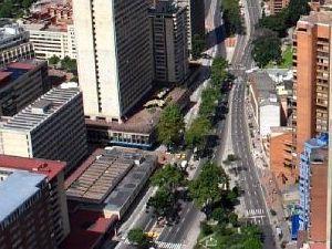 Ofertas de vuelos económicos a Bogotá