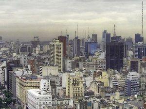Ofertas de vuelos económicos a Buenos Aires