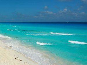 Precio vuelos a Cancún
