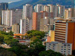 Ofertas de vuelos económicos a Caracas