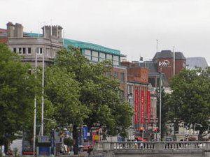 Ofertas de vuelos económicos a Dublín