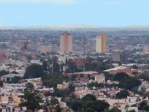 Ofertas de vuelos económicos a Guadalajara