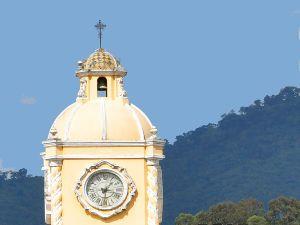 Precio vuelos a Ciudad de Guatemala