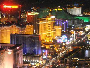 Ofertas de vuelos económicos a Las Vegas