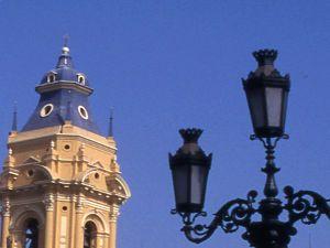 Ofertas de vuelos económicos a Lima