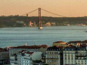 Precio vuelos a Lisboa