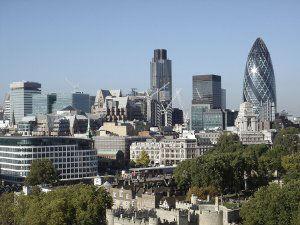 Ofertas de vuelos económicos a Londres