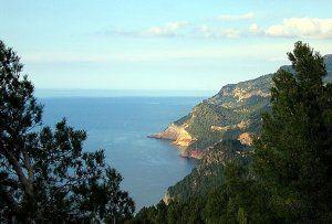 Ofertas de vuelos económicos a Palma de Mallorca