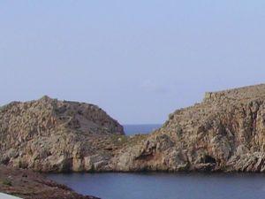Ofertas de vuelos económicos a Menorca