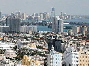 Ofertas de vuelos económicos a Miami