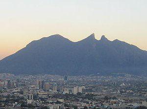 Ofertas de vuelos económicos a Monterrey