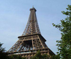 Precio vuelos a París