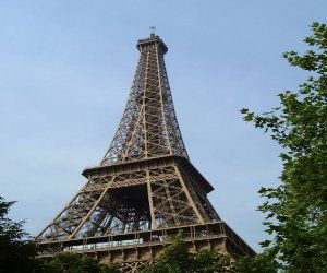 Ofertas de vuelos económicos a París