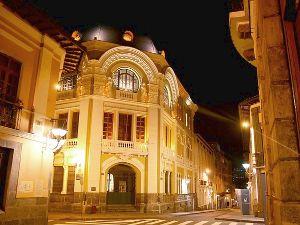 Ofertas de vuelos económicos a Quito