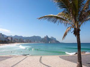 Ofertas de vuelos económicos a Río de Janeiro