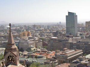 Ofertas de vuelos económicos a Santiago de Chile
