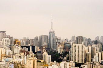 Ofertas de vuelos económicos a São Paulo