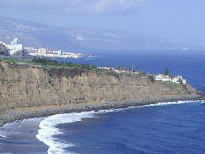 Ofertas de vuelos económicos a Tenerife