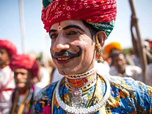 pushkar-camel-fair-images