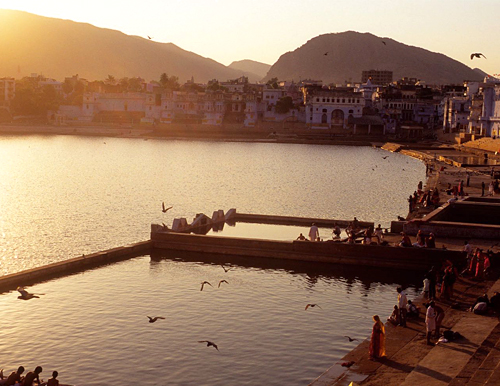 pushkar-mela-pushkar-lake