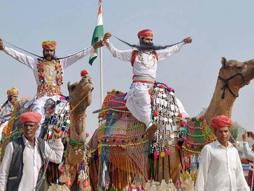 pushkar-camel-fair-tour-packages-2020