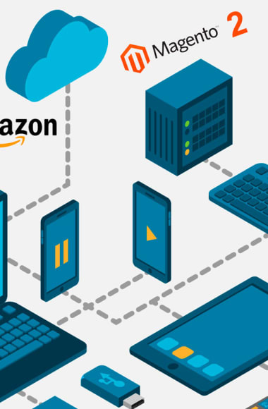 Amazone CloudFront and Magento 2