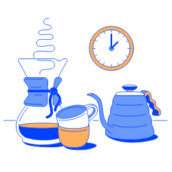 Coffee Tea illustration - Free transparent PNG, SVG. No Sign up needed.