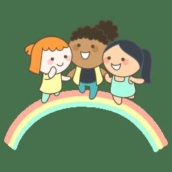 Diversity Unity illustration - Free transparent PNG, SVG. No Sign up needed.